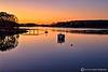 Piscataqua River Sunrise
